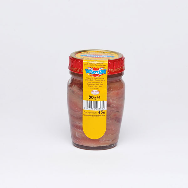 foto filetti in olio di g