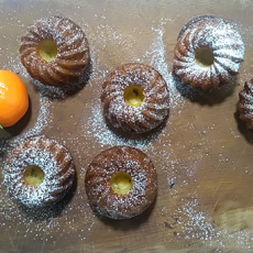 muffin clementine