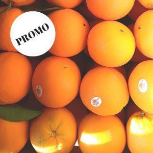 arance da spremuta