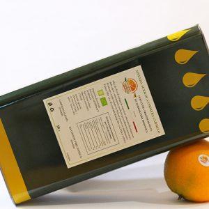 promozione olio extravergine di oliva